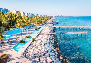 23 Top-Sehenswürdigkeiten In Zypern