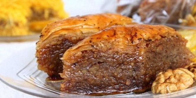 Baklava Essen