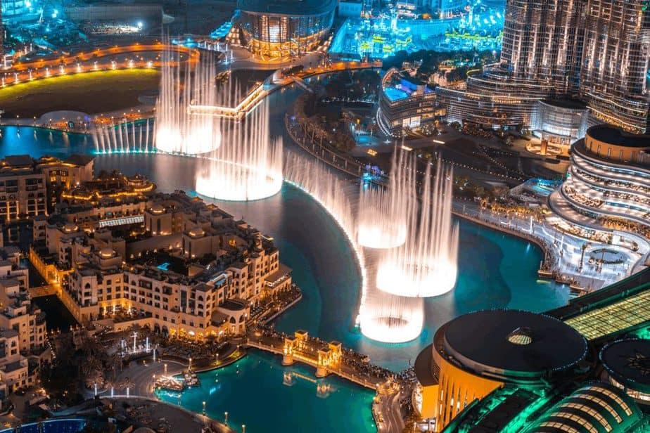 Impfungen Für Dubai