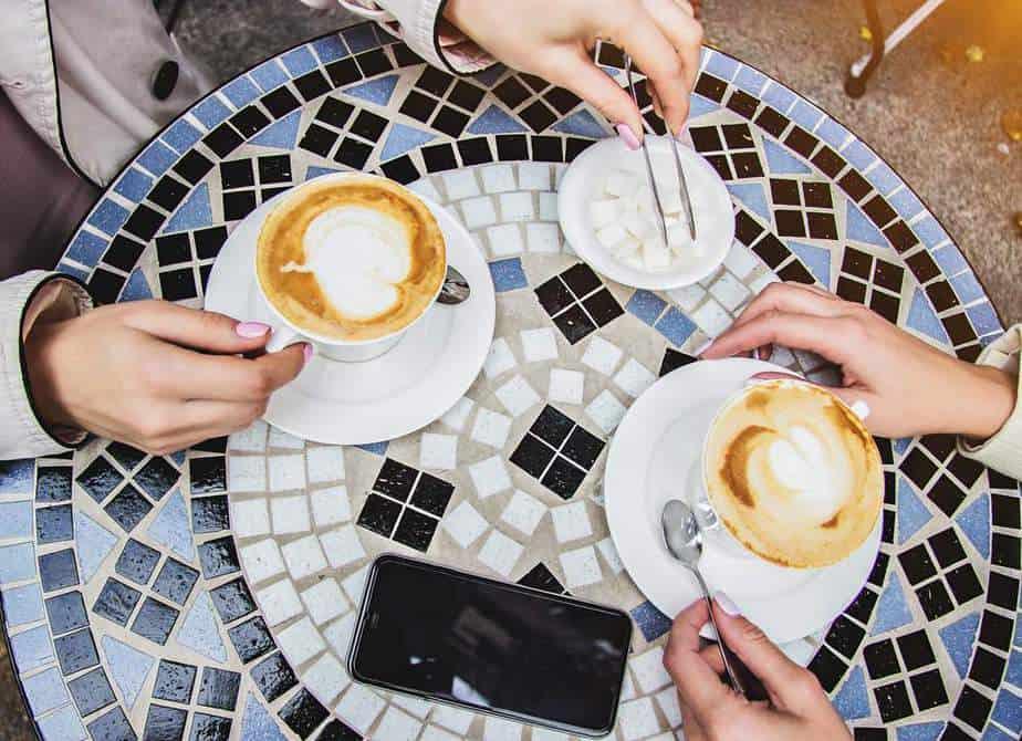 Frankreich_Kaffee