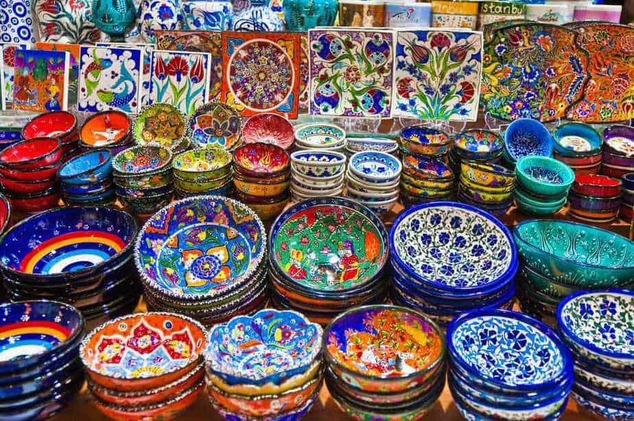 Iznik Keramik