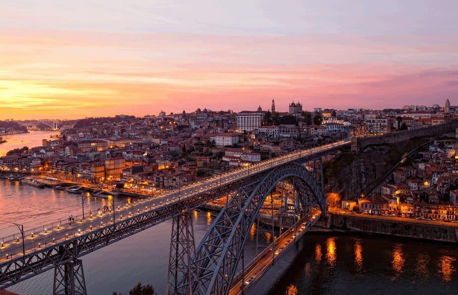 Luis-Brücke