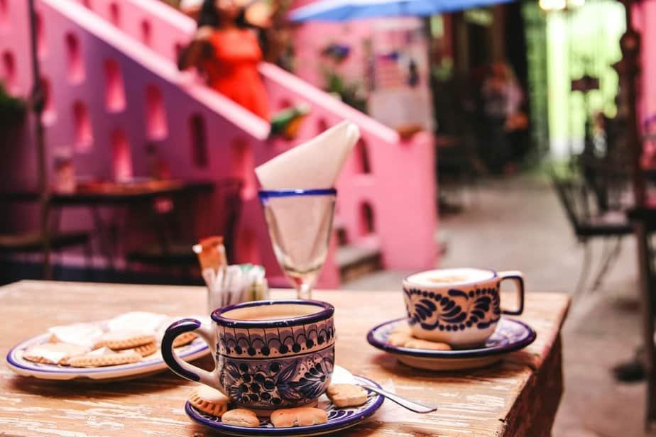 Mexico_Kaffee