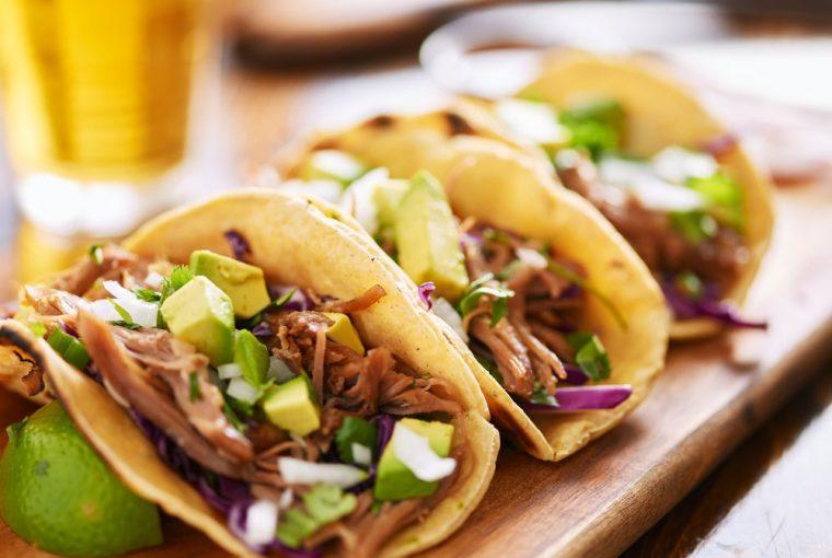Mexikanisches Essen: 23 Wundervolle Gerichte, Die Sie Probieren Müssen