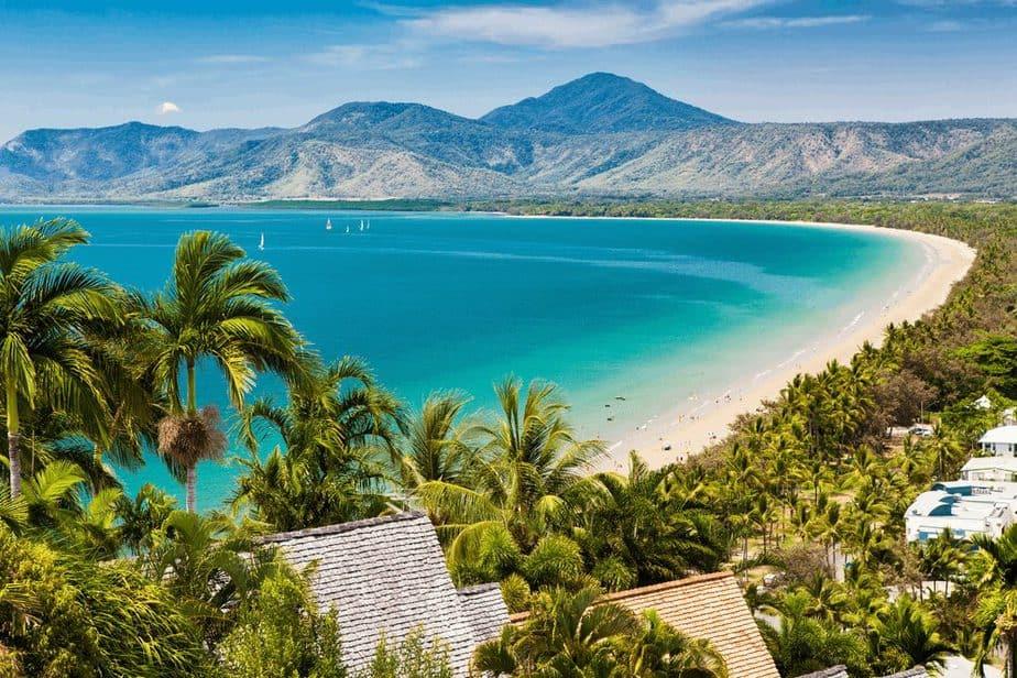 Port Douglas, Australien