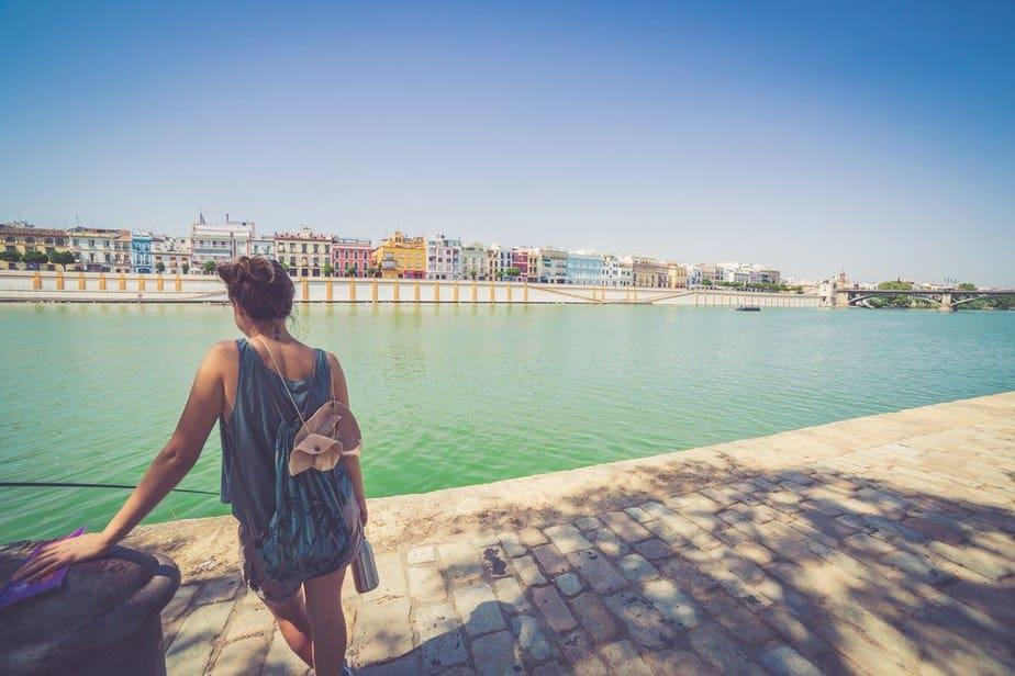 Sevilla_Stadt Spaniens