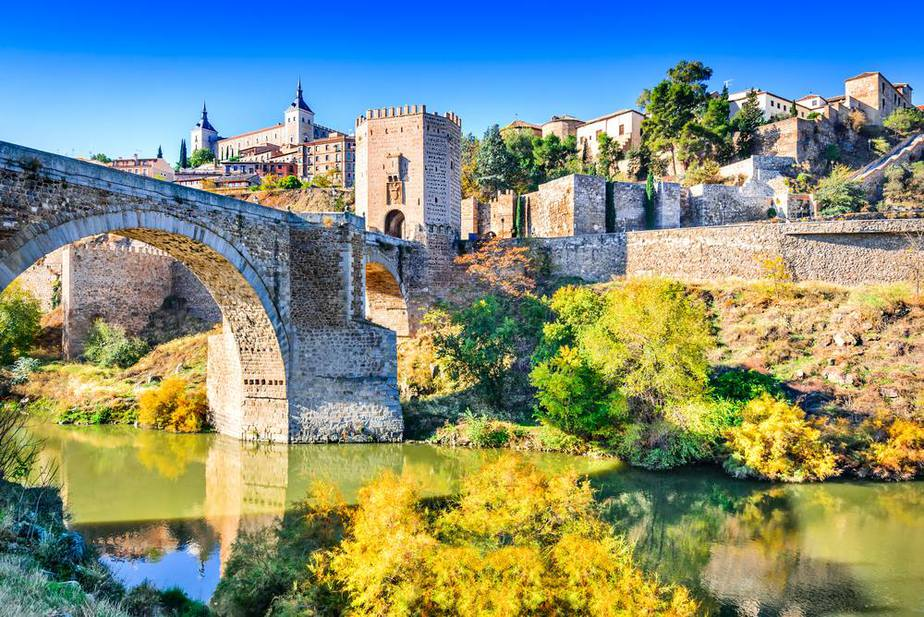 Toledo_Urlaub