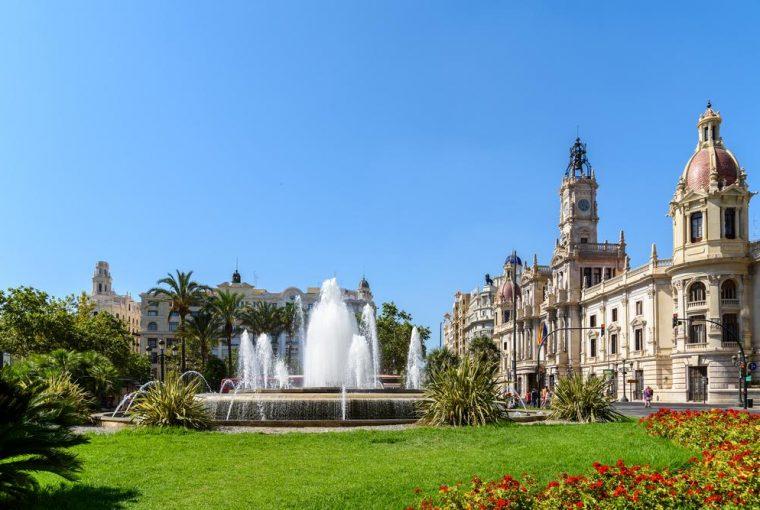 Valencia-Sehenswürdigkeiten: 24 Top Attraktionen In Valencia