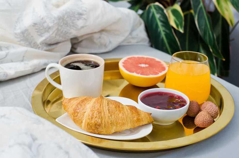 französisches_Frühstück