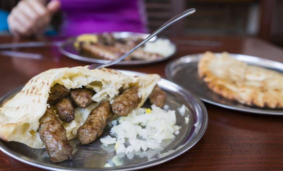 Balkan Spezialitäten: 20 Gerichte, Die Sie Probieren Sollten