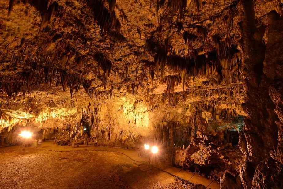 Drogarati-Höhle