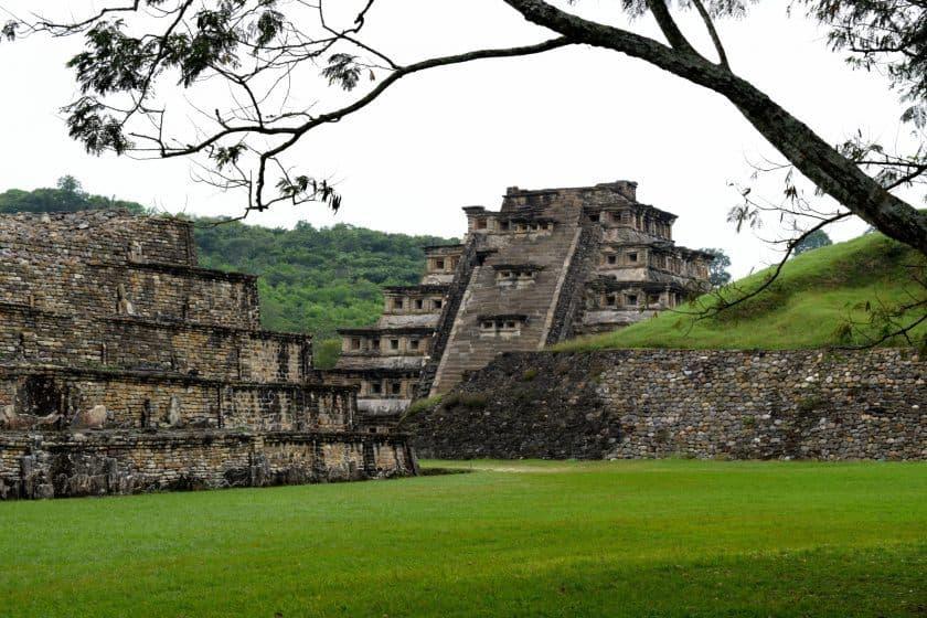 Mexiko Sehenswürdigkeiten: 20 Top Attraktionen In Mexiko, Die Sie Besuchen Müssen