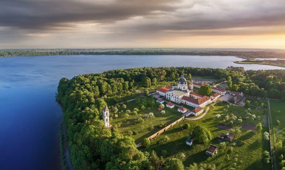 Litauen-Sehenswürdigkeiten: 25 Sehenswürdigkeiten In Litauen, Die Sie Sehen Müssen