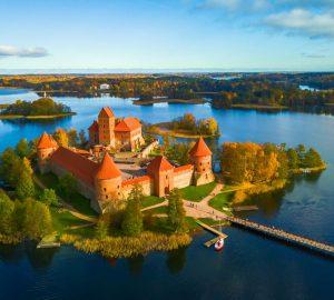 Litauen Sehenswürdigkeiten: 25 Sehenswürdigkeiten In Litauen, Die Sie Sehen Müssen