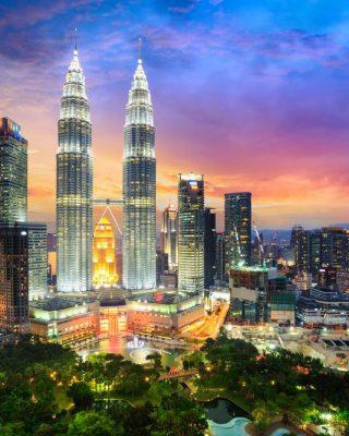 Urlaub In Malaysia Orte, Die Sie Bei Ihrer Reise Nach Malaysia Besuchen Müssen