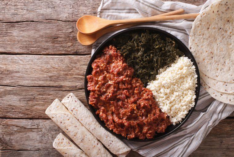 Äthiopien Essen: 21 Gerichte, Die Sie Probieren Müssen