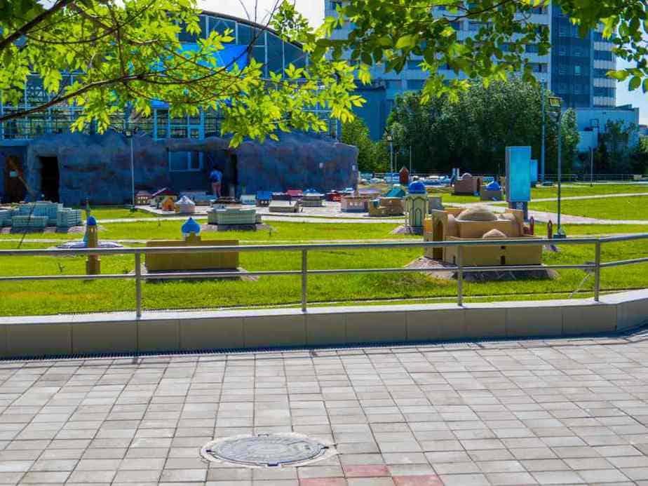 Astana Sehenswürdigkeiten: Die 15 Besten Attraktionen In Astana