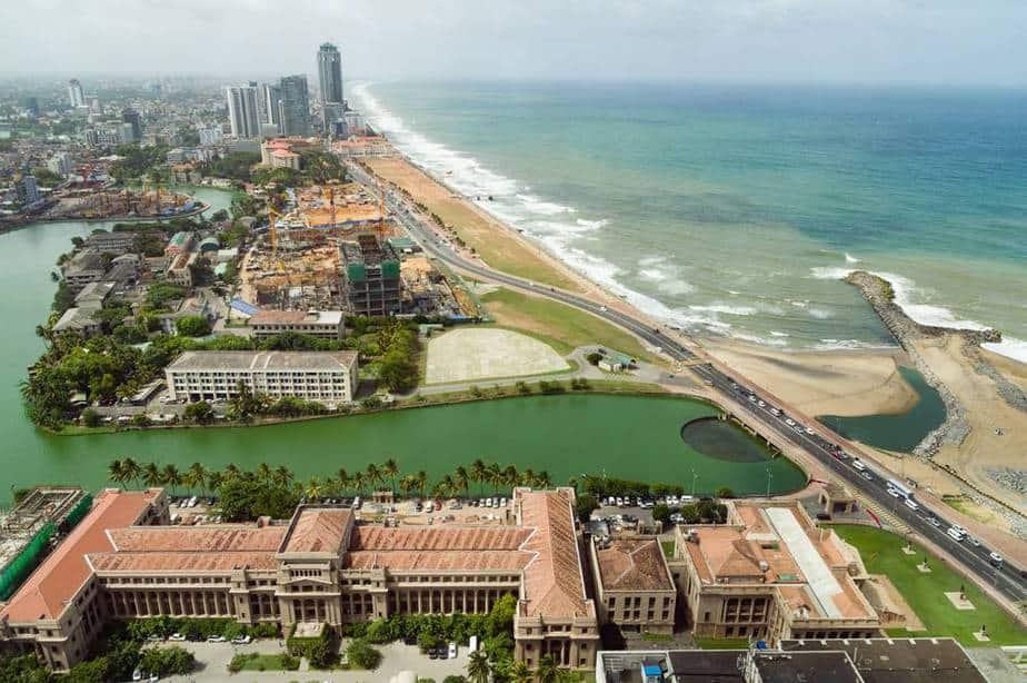 Colombo Sehenswürdigkeiten: 19 Sehenswürdigkeiten, Die Sie In Colombo Nicht Verpassen Sollten