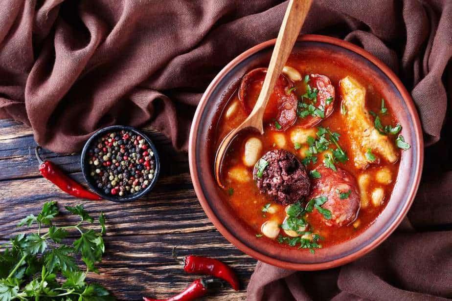 Spanische Spezialitäten: 20 Gerichte, Die Sie Probieren Müssen
