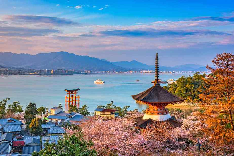 Hiroshima Sehenswürdigkeiten: Die Besten Attraktionen In Hiroshima