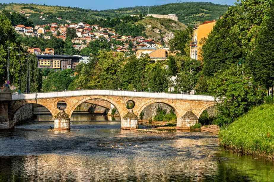 Bosnien Und Herzegowina Sehenswürdigkeiten: Top Orte, Die Sie In Bosnien und Herzegowina Besuchen Sollten