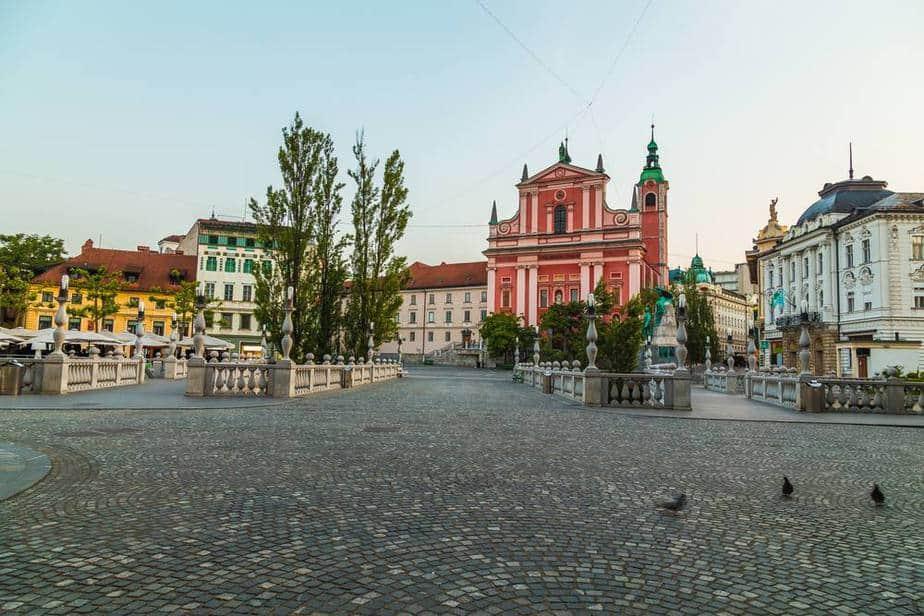 23 Ljubljana Sehenswürdigkeiten, Die Sie Besuchen Sollten