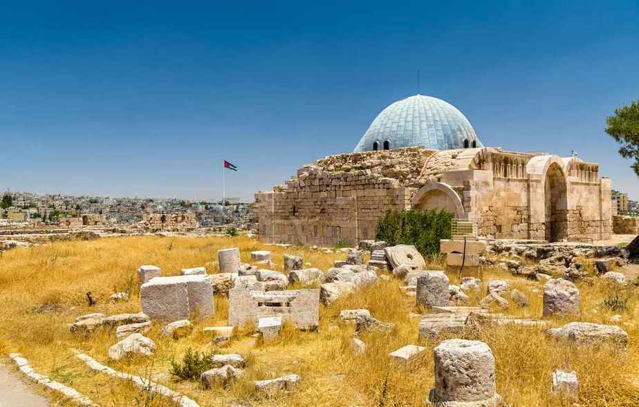 Jordanien Sehenswürdigkeiten: Die Besten Attraktionen In Jordanien