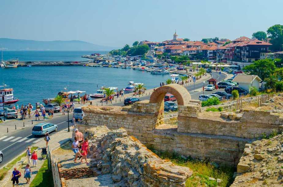 Bulgarien Sehenswürdigkeiten: Die Besten Attraktionen In Bulgarien