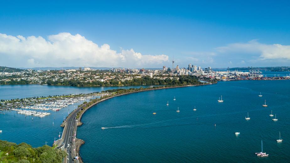 Auckland Sehenswürdigkeiten: Die Besten Attraktionen In Auckland