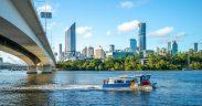 Brisbane Sehenswürdigkeiten: Die Besten Attraktionen In Brisbane