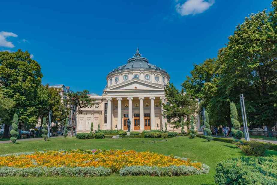 Bukarest Sehenswürdigkeiten: 25 Top Attraktionen In Bukarest, Die Sie Besuchen Müssen