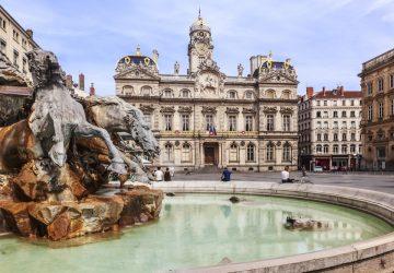 Lyon Sehenswürdigkeiten Die Besten Attraktionen In Lyon