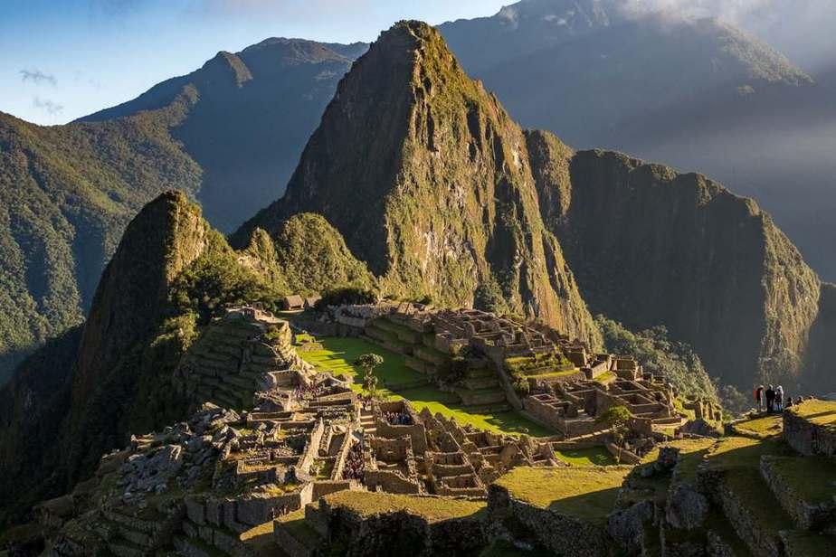 Peru Sehenswürdigkeiten: Die 30 Besten Attraktionen In Peru
