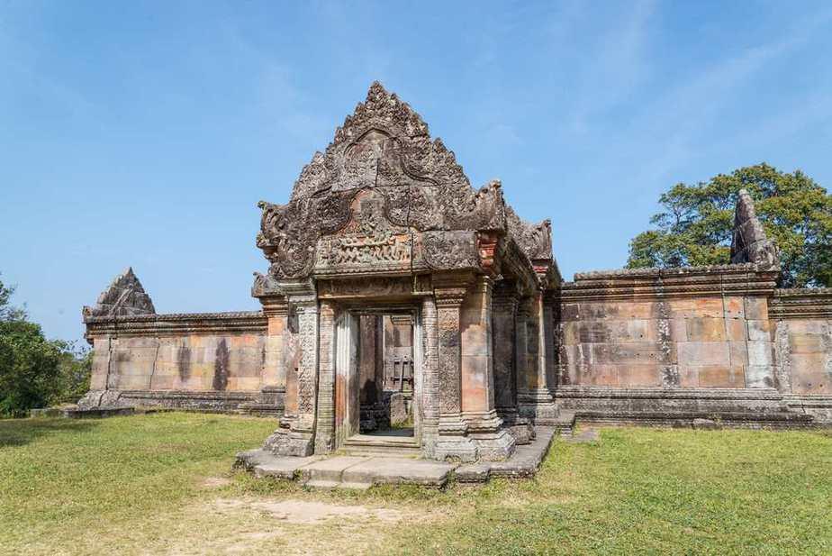 Sehenswürdigkeiten Kambodscha: Die Besten Attraktionen In Kambodscha