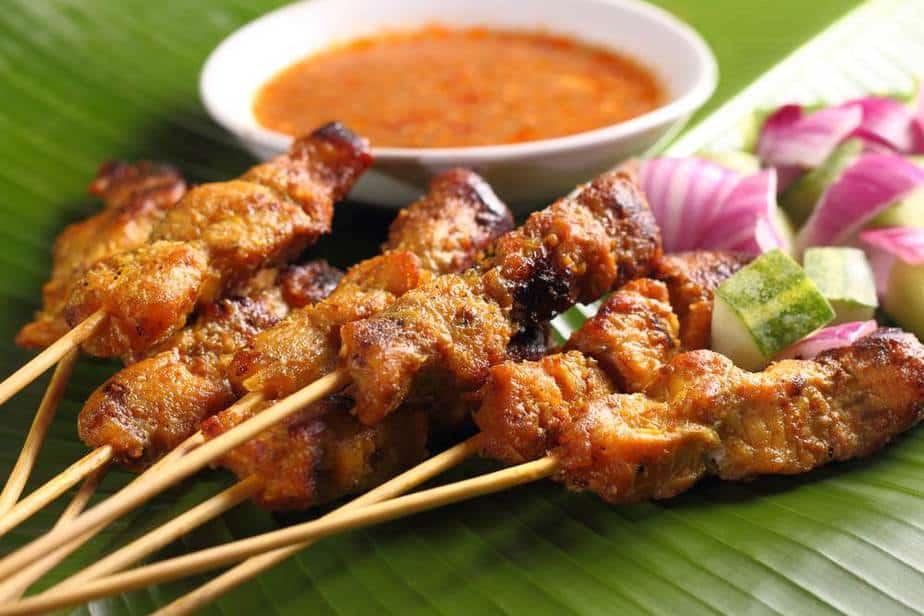 Malaysische Küche: 35 Gerichte, Die Sie Probieren Müssen