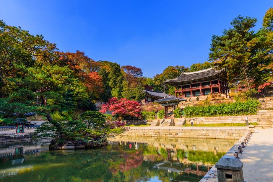 Seoul Sehenswürdigkeiten: Die Besten Attraktionen In Seoul