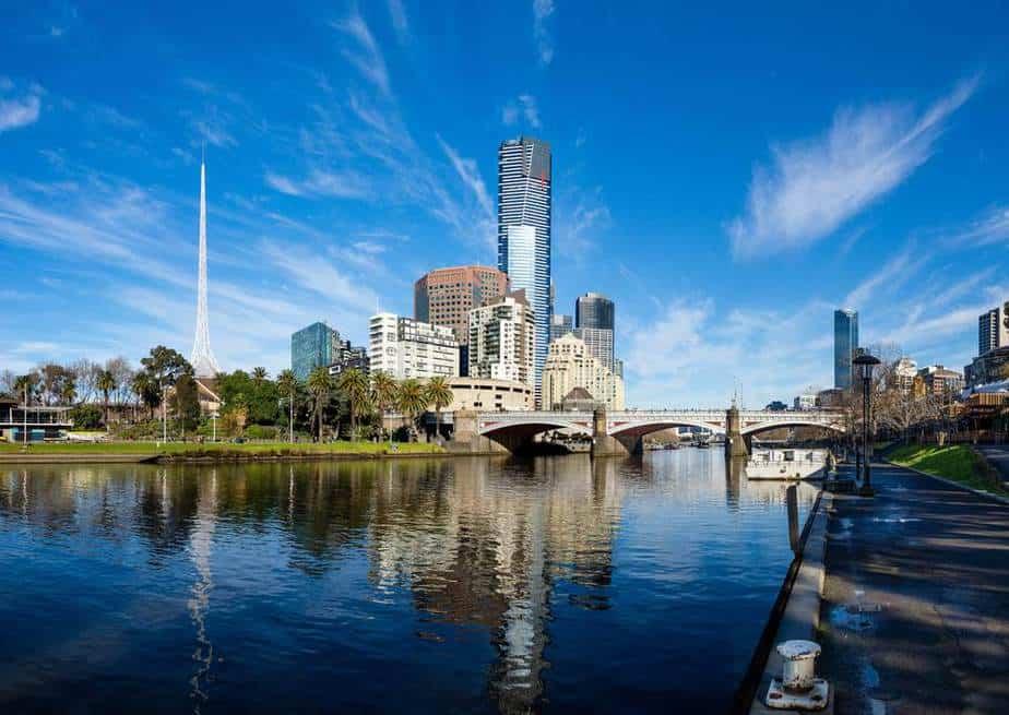 Melbourne Sehenswürdigkeiten: Die 25 Besten Attraktionen In Melbourne