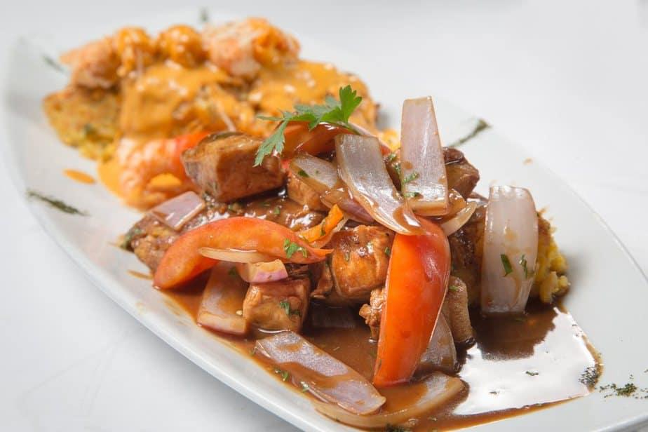 Peru Essen: 23 Traditionelle Gerichte, Die Sie Probieren Müssen