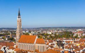 Landshut Sehenswürdigkeiten: Die 15 Besten Attraktionen In Landshut