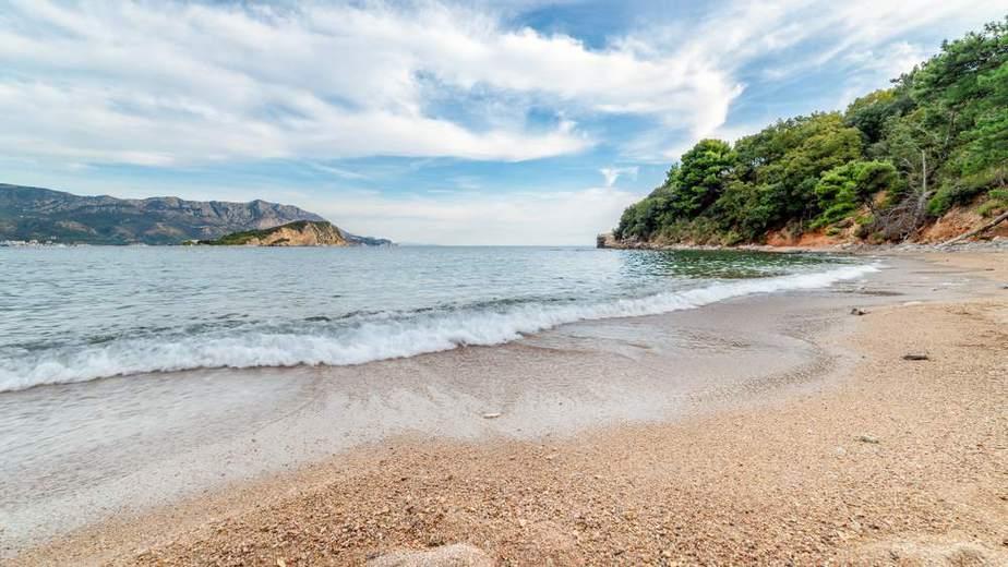 Montenegro Strände: Die Schönsten Strände Von Montenegro
