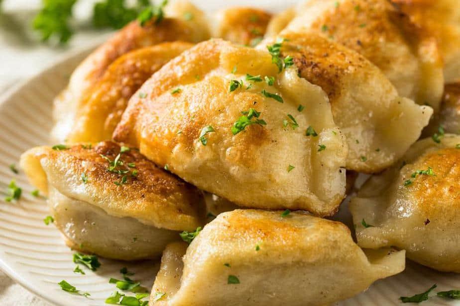 Traditionelle polnische küche | Spezialitäten der