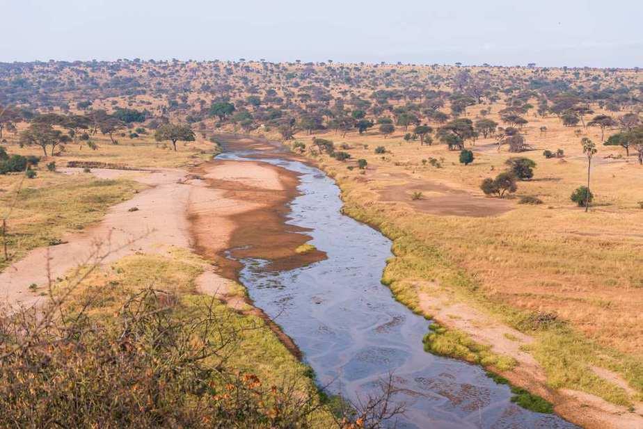 Tansania Sehenswürdigkeiten: 20 Attraktionen, Die Sie In Tansania Nicht Verpassen Sollten