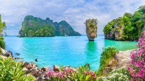 Thailand Sehenswürdigkeiten: Top Attraktionen Für Ihre Reise Nach Thailand