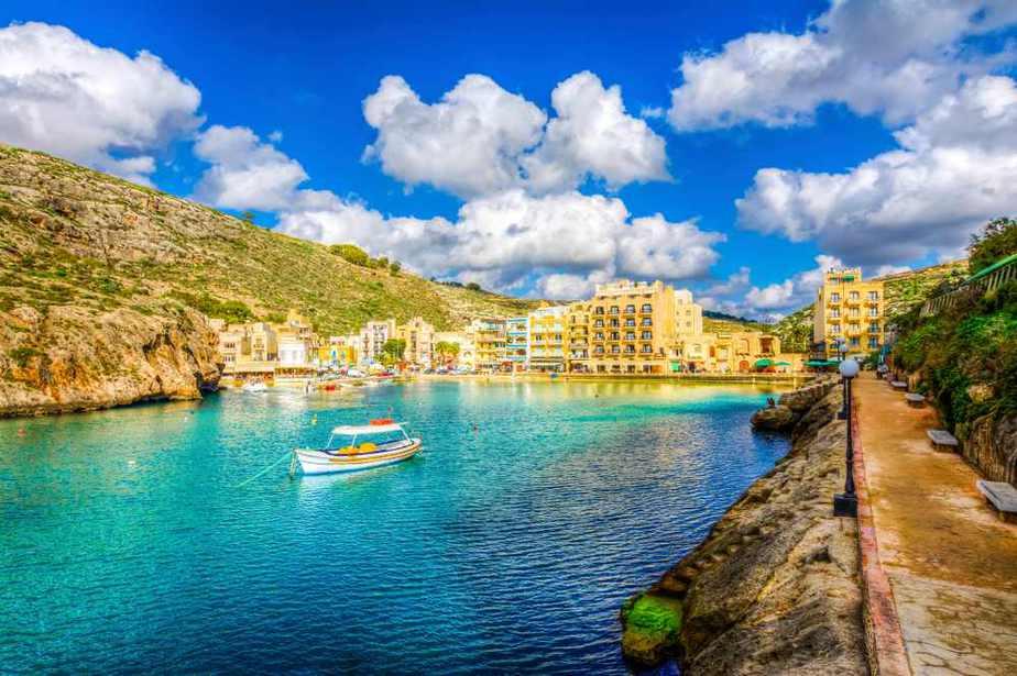 Gozo Sehenswürdigkeiten: Die 20 Besten Attraktionen In Gozo