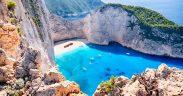 Zakynthos Strände: Die 15 Schönsten Strände In Zakynthos