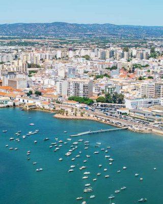 Algarve Sehenswürdigkeiten: 10 Attraktionen Die Sie Nicht Verpassen Sollten