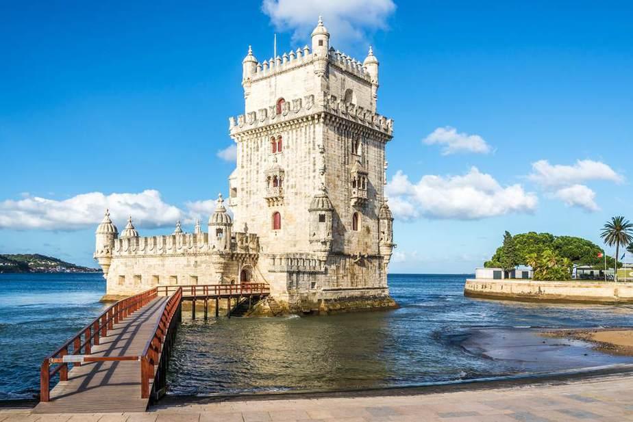 Lissabon Sehenswürdigkeiten: Die 15 Besten Attraktionen In Lissabon