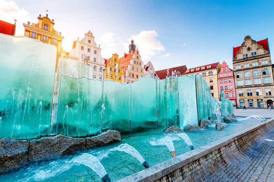 Breslau Sehenswürdigkeiten: Die 20 Besten Attraktionen In Breslau