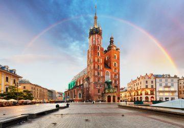 Krakau Sehenswürdigkeiten: 20 Top Attraktionen In Krakau, Die Sie Besuchen Müssen