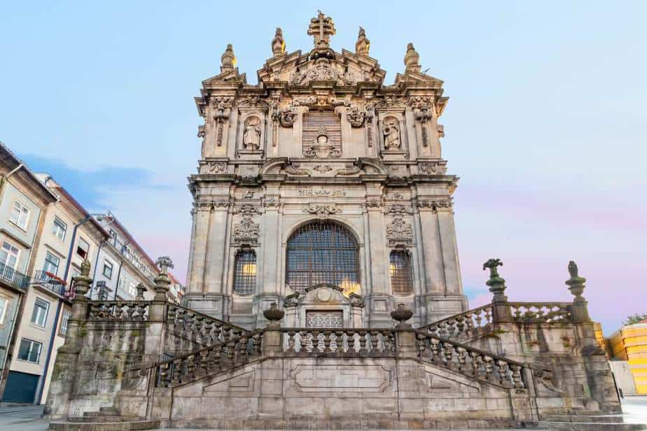 Portugal Sehenswürdigkeiten: Die 22 Besten Attraktionen In Portugal